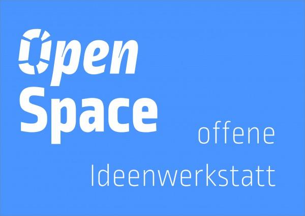 Open Space - offene Ideenwerkstatt