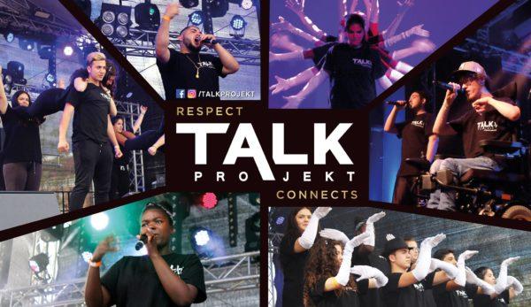 TALK Projekt | Die große TALK SHOW 2018! Am 14. und 21. Juli