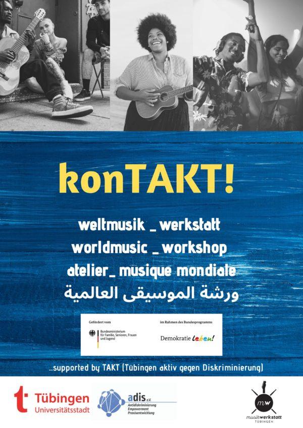 konTAKT - Musikprojekt