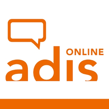 adis messenger icon